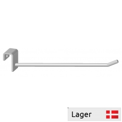 Single hook, for 10mm bar