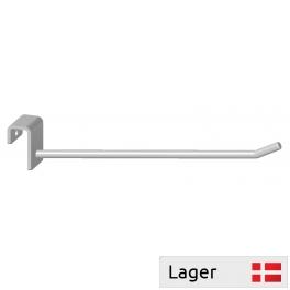 Single hook, for 10mm bar