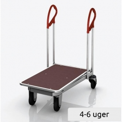 Platform Trolley GD 2