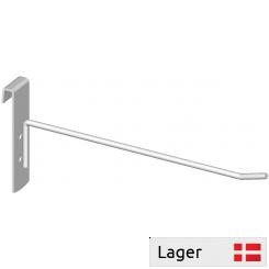 Single hook, for mesh panel type 2