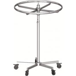 Circular stand Ø 85 cm