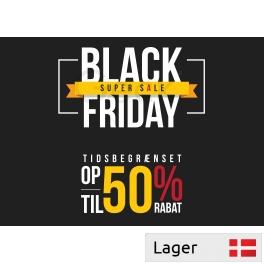 Black Friday Plakat