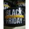 Afspærringsbånd - BLACK FRIDAY SUPER SALE