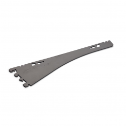Universal bracket, pitch 25mm