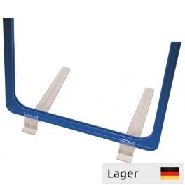 Feet, vertical/angled display