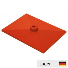 Base plate, plastic