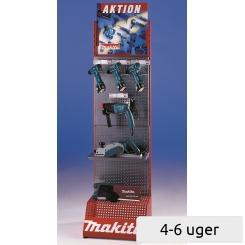Presentation-Display for hand tools