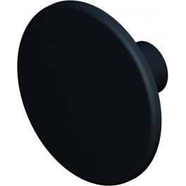 Plastic pad for single hook