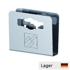 Stock limiter in steel