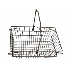 Shopping Basket - raw 7 litres