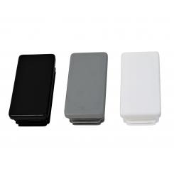Plastic plug for column 60 x 30