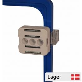 Magnetic holder, Parallel
