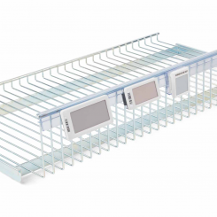 Geck Multiline for ESL Rail Profiles - for wireshelf, transparent