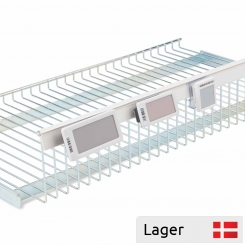 Geck Multiline for ESL Rail Profiles - for wireshelf, white background