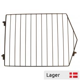 Divider for stackable basket