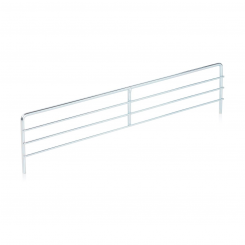 Divider for Sheet metal shelf