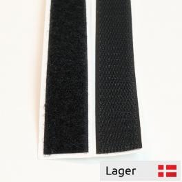 Velcro tape black