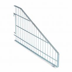 Top divider for impulsive sales basket 800