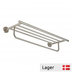 Towel bar / Towel rail with 5 bars
