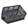 Foldable crate 46 L