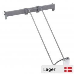 Ball holder for 50x20mm. rail