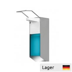 Disinfectant pump dispenser, 1000 ml