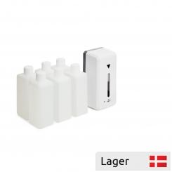 Sensor-Touch dispenser set