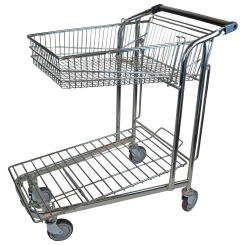Shopping trolley GE-24-T